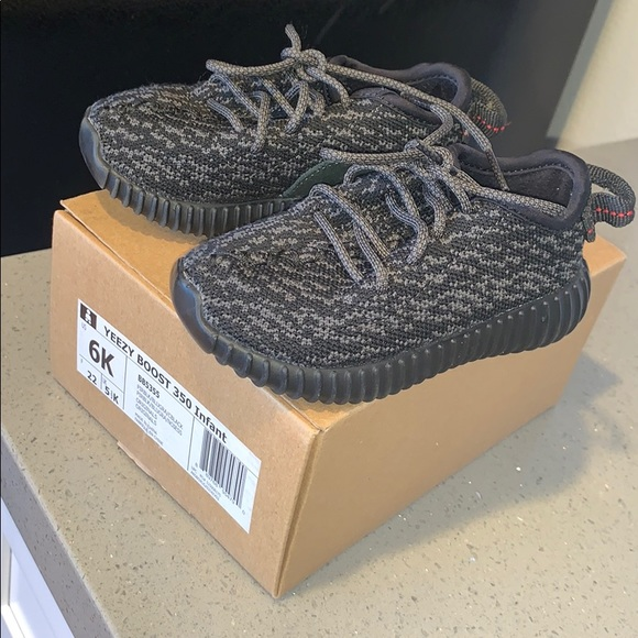 Yeezy Shoes | Yeezy Boost 35 Infant In